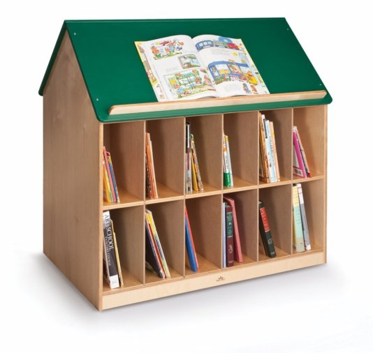 house-shaped-bookcase