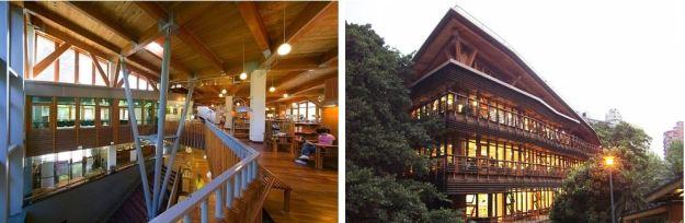Taipei Public Library, Beitou Branch