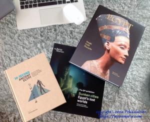 egyptology_books
