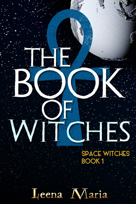 Space Witches 1: The Book of Witches